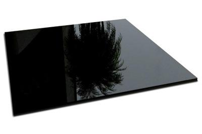 плитки керамогранит ПОЛИРОВАННЫЕ супер Черный 60x60 CERAL