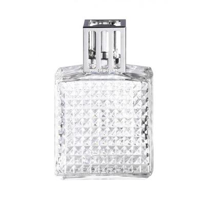 Berger Lampa aromatických 'Diamant' transparentné