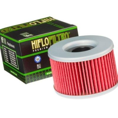 OLEJOVÝ FILTER HF 111 RINCON TRX 680 650 400 500 RUBI