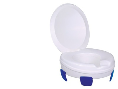 Ortopedické PAD stojana na umývadlo a WC