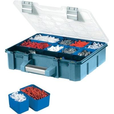 Box na náradie - Organizátor Walizaka Kupper 50300, 420 x 372 x 100 m