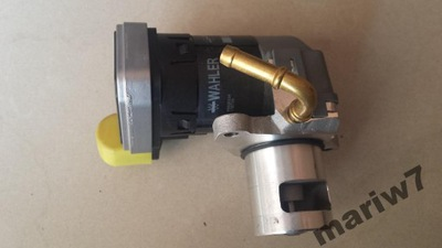клапан egr opel vectra zafira 2,0 2,2dti gwar.2lata, фото 6