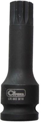 CORONA IMPACT Kryty SPLINE 1/2 M4 78mm 1620