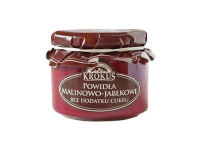 Повидло Malinowo-Яблочные без сахара 310g Крокус