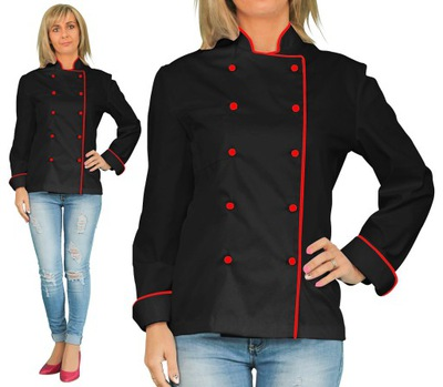 KITEL BLUZA kucharska FARTUCH producent r. 3XL