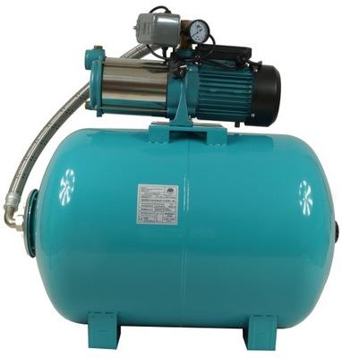 Sa stane, napríklad 50 L čerpadlo MHI1300 OMNIGENA INOX 100 L/min