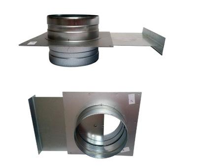 Ventil, kovové 50 rôznych veľkostí hadice potrubia extractor