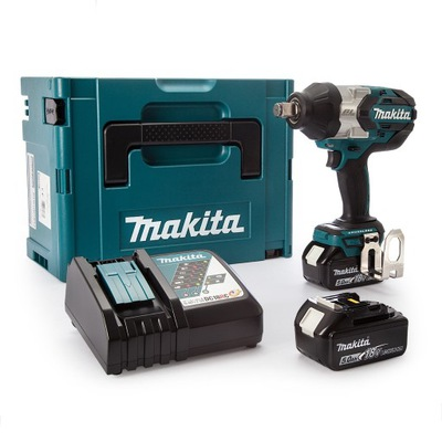 MAKITA IMPACT WRENCH DTW1001RTJ 18V 1050Nm 3/4 ""