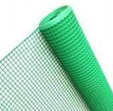 Pletivo na plot zelená zľava 0,8x50m PVC