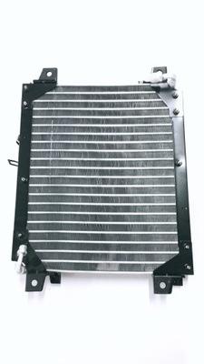Радиатор кондиционирования воздуха 520-00002 Doosan Daewoo
