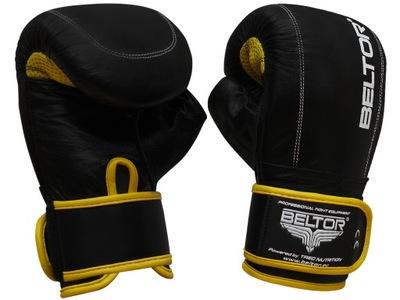 BELTOR przyrządowe Punch Rukavice veľkosť M o TRECIE