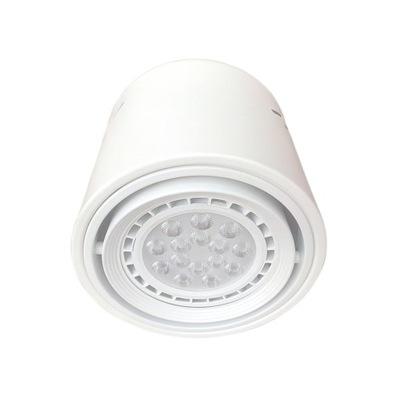 MILAGRO TUBO 226 biela škvrna 12W LAMPEDIA_PL
