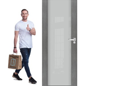 """WINDOOR dvere FUTURO + trojcestný bol súbor"