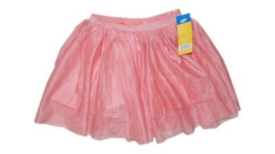 f540d6b6 Śliczna spódniczka tiulowa roz. 110cm