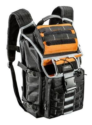 Box na náradie - Nástroj na montáž batohu 84-304 NEO