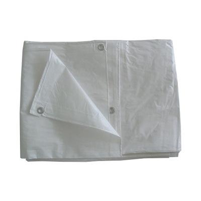 Krycia plachta - Celta - Plachty 6x8 biele 90g / m2 ochranné plachty