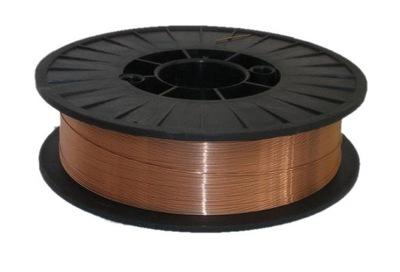 zvárací Drôt SG2 0.8 mm 5 kg prášku TYSWELD