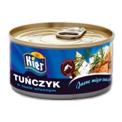 тунец ШТУК НА шампуре 170 Г червей