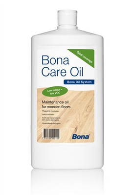 BONA CARE OIL -??? смазанный маслом полов 1 L -СУЛЕЮВЕК
