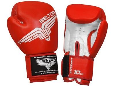 Beltor Boxerské Rukavice 16 oz štandardnej TRECIE