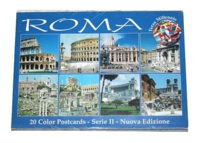 ROMA Серии II – Nuova Edizione Тардзе Millennio