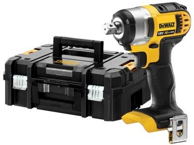 Elektrický skrutkovač - Nárazový kľúč DeWALT 18V 203Nm DCF880N + KUFER