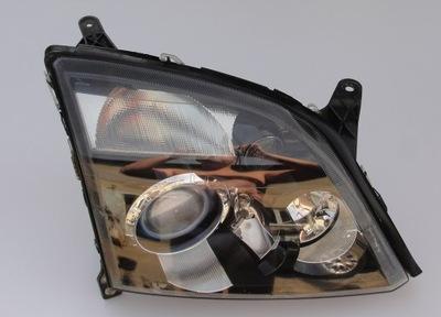 opel vectra c bi xenon поворотный правая комплектная, фото 1