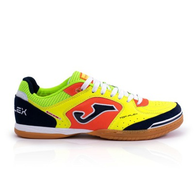 halówki JOMA TOP FLEX 816 buty halowe skóra 45