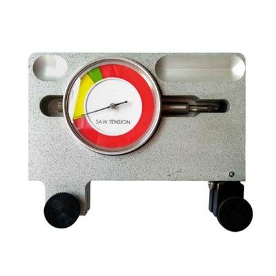 Tensometr presné meranie čepeľ napätie