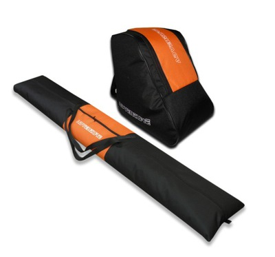 SKI bag KRYT pre OBUV - set