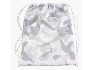 Školká taška, batoh, ruksak - Batoh vrecka na batožinu MORO na PL papuče