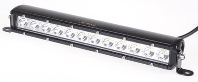 панель LED 60W 12V 24V ЛАМПА рабочая супер SLIM 4x4