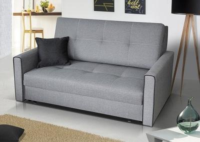 диван диван ?????????? VIVA 3 БИС серая мятой