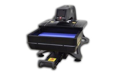 пневматическая Автоматическая Пресса 3D COMBO ALLinONE