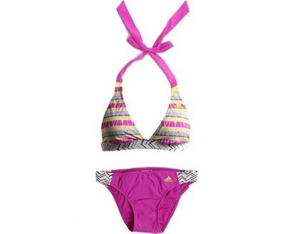 e3e0c40d335b10 H&M strój kąpielowy bikini góra 70C, dół 36(S) - 7328699348 ...
