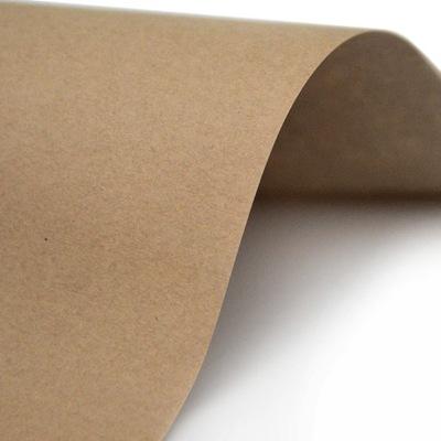 Papier KRAFT Eko brąz/szary 225 g A4/20 ark