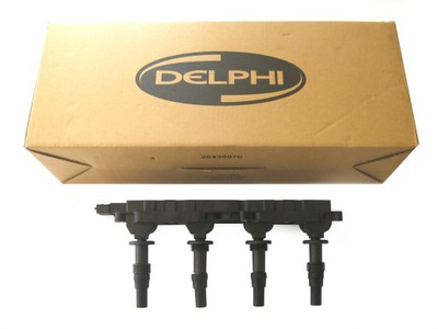 Cewka Opel Meriva Signum 1.8  Delphi