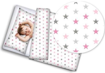 Babymam постельное БЕЛЬЕ ДЕТСКАЯ 100x135 + ПРОТЕКТОР 3el