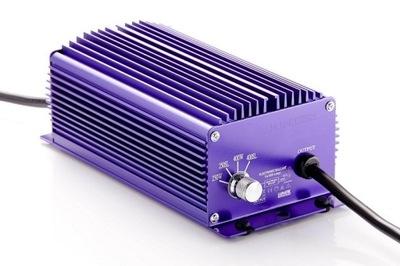 Napájanie digitálnych elektronických LUMATEK 400W HPS