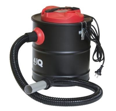 Пылесос для пепел камина печи 20л 1000W HEPA