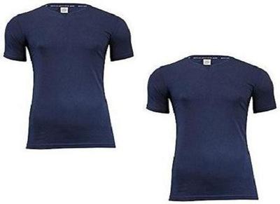 koszulki PIERRE CARDIN t-shirt bawełna 2 szt.- 3XL