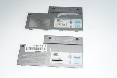ZAŚLEPKA RAM DELL D420 D430  STAN DOBRY