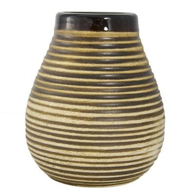 керамические калебас медовая 250 мл Yerba Mate