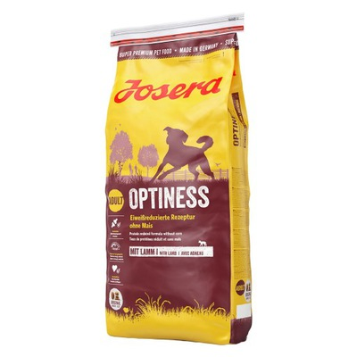 Josera Optiness 15 кг + доставка