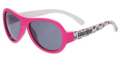 BABIATORS slnečné okuliare pre deti 3-5 POLARITY