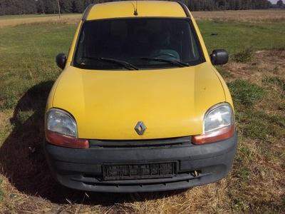 Lampa przod lewa/prawa Renault Kangoo Kango I EU