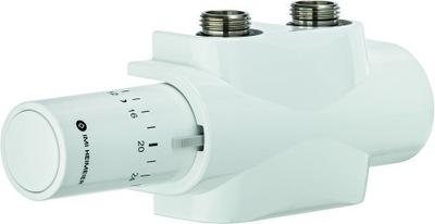 IMI multilux termostatické držiak pre radiátor