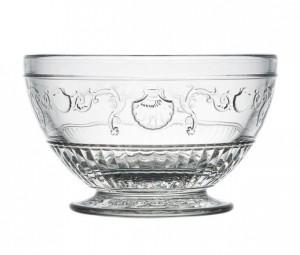 миска La Rochere Versallies Ноль ,27 L ракушка стекло
