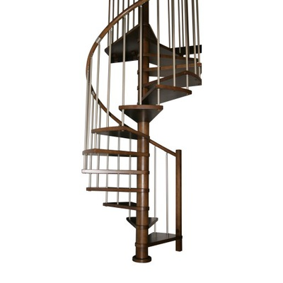 Točité schodisko, DUDA model Berlin 03 S 110 cm
