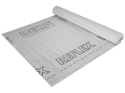 пленка алюминиевая DORKEN DELTA REFLEX + ролик ленты